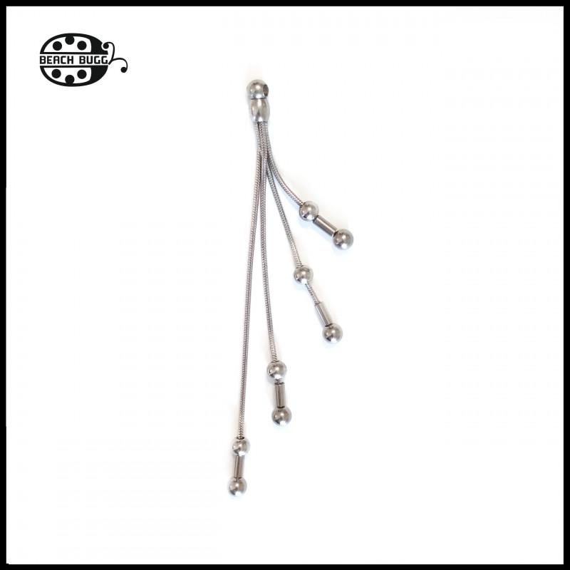 sonja pendant for 4 beads