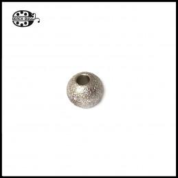 10 db 6mm acél gyöngy