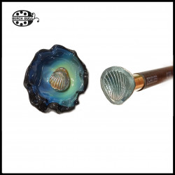 shell glass stamp - Otti Tool