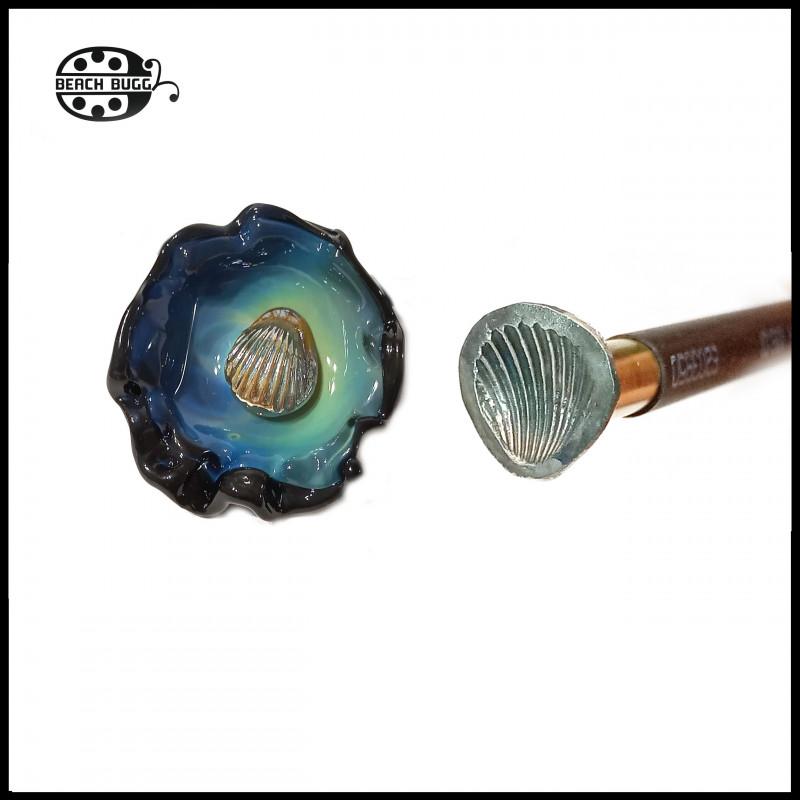 shell glass stemp - Otti Tool