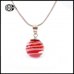 mini flexi pendant bail with M2.5 thread
