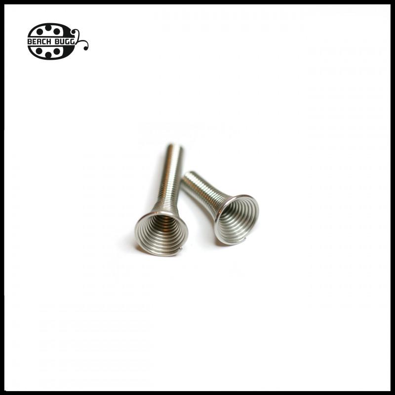 steel beadcap