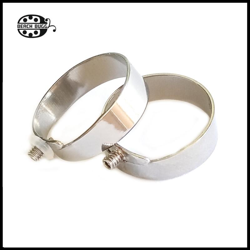 M2.5 állítható gyűrű - kis gyöngyökhöz