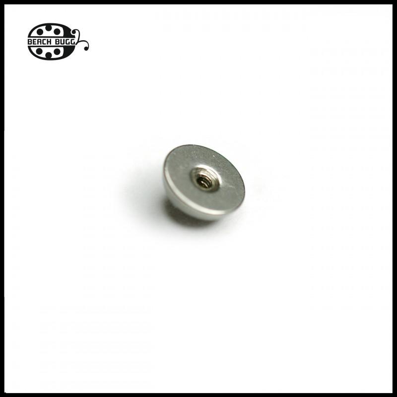 steel halfball bead