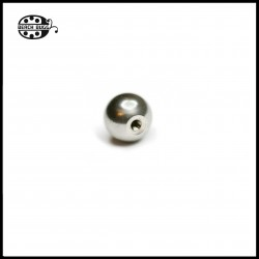 4x ball end beads