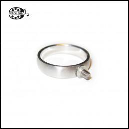 Cserélhető csavaros gyűrű - M2.5