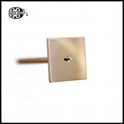 square cabochon mandrel
