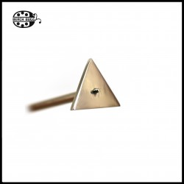 Dreieck Scheibe - 30mm