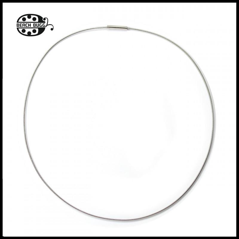 1.5m Omega necklace