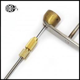bellfower wire holder